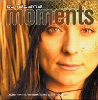 Cover DJ Tatana - Moments