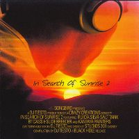 Cover DJ Tiësto - In Search Of Sunrise 2