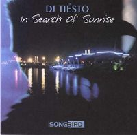 Cover DJ Tiësto - In Search Of Sunrise