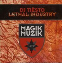 Cover DJ Tiësto - Lethal Industry