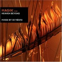Cover DJ Tiësto - Magik Five: Heaven Beyond