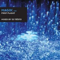 Cover DJ Tiësto - Magik One: First Flight