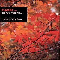 Cover DJ Tiësto - Magik Two: Story Of The Fall