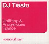 Cover DJ Tiësto - Revolution - Uplifting & Progressive Trance