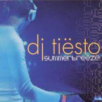 Cover DJ Tiësto - Summerbreeze