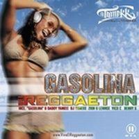 Cover DJ Tomekk - Gasolina Del Reggaeton