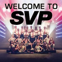 Cover DJ Tommy - Welcome To SVP