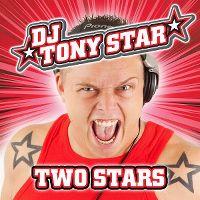 Cover DJ Tony Star - Two Stars