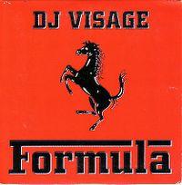 Cover DJ Visage - Formula