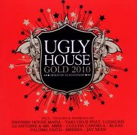 Cover DJ Whiteside - Ugly House Gold 2010