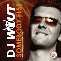 Cover DJ Wout - Somebody Else