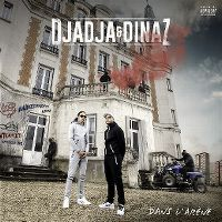 Cover Djadja & Dinaz - Dans l'arène