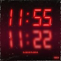 Cover Djaga Djaga - 11:55