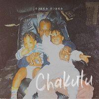 Cover Djaga Djaga - Chakutu