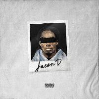 Cover Djaga Djaga - Jason D