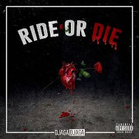 Cover Djaga Djaga - Ride Or Die