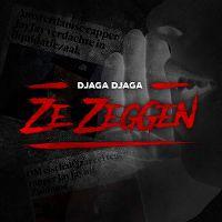 Cover Djaga Djaga - Ze zeggen