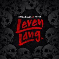 Cover Djaga Djaga feat. Frenna - Leven lang