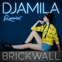 Cover Djamila - Brickwall