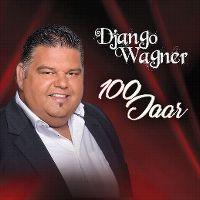 Cover Django Wagner - 100 jaar