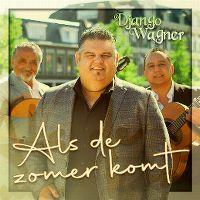 Cover Django Wagner - Als de zomer komt