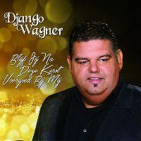 Cover Django Wagner - Blijf jij na deze kerst voorgoed bij mij