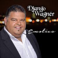 Cover Django Wagner - Emoties