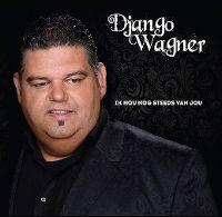 Cover Django Wagner - Ik hou nog steeds van jou
