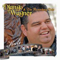 Cover Django Wagner - Kali