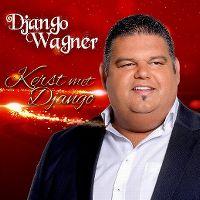 Cover Django Wagner - Kerst met Django