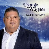 Cover Django Wagner - Let It Snow