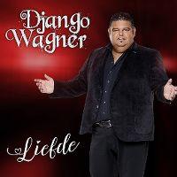 Cover Django Wagner - Liefde