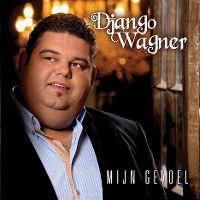 Cover Django Wagner - Mijn gevoel