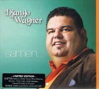 Cover Django Wagner - Samen...