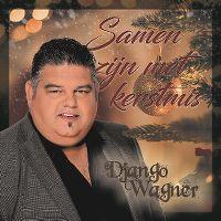 Cover Django Wagner - Samen zijn met kerstmis