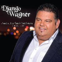 Cover Django Wagner - Zonder jou kan ik niet leven