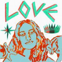 Cover DJDS & Empress Of - Love