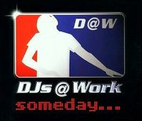 Cover DJs@Work - Someday...