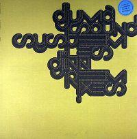 Cover Djuma Soundsystem - Les djinns