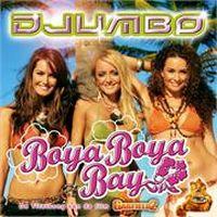 Cover Djumbo - Boya boya bay