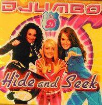 Cover Djumbo - Hide And Seek (Pak me dan)