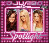 Cover Djumbo - Spotlight