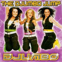 Cover Djumbo - The Djumbo Jump