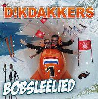 Cover D!kdakkers - Bobsleelied