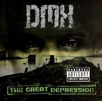 Cover DMX - The Great Depression