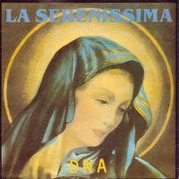 Cover DNA - La serenissima