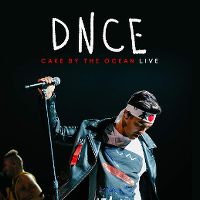 Cover DNCE - Cake By The Ocean