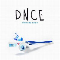Cover DNCE - Toothbrush