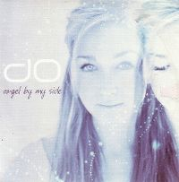 Cover Do - Angel By My Side