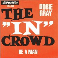 "Cover Dobie Gray - The ""In"" Crowd"